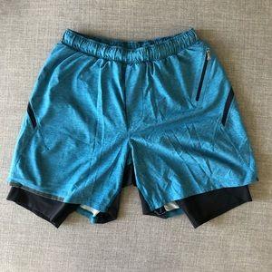 Lululemon Men's Athletic Short